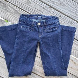 American Eagle Hipster Jeans Size 2 🇺🇸
